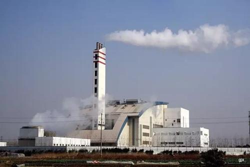 垃圾焚烧发电厂需要烟气监测系统来控制排放污染