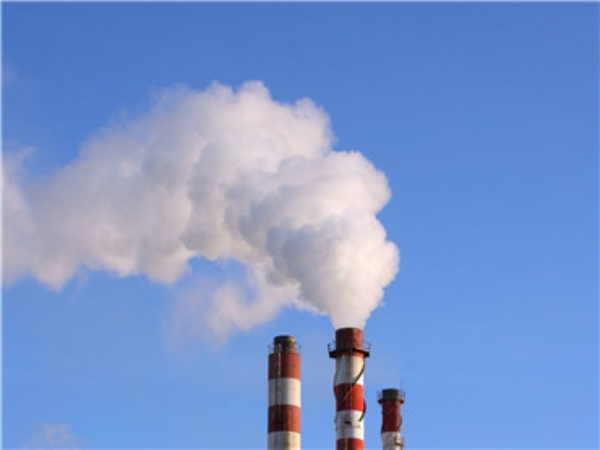 烟气在线监测系统帮助工厂控制烟气污染物