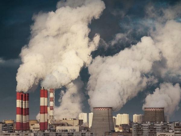 VOCS在线监测系统监测工厂的VOCS排放量