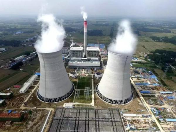 烟气在线监测系统在火电厂中的应用