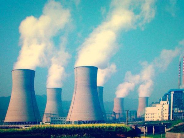VOCS在线监控系统治理工业源VOCS污染