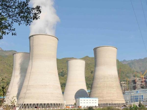 电厂等污染企业需要cems烟气在线监控系统
