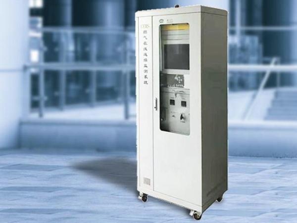 风途烟气在线监测系统有什么用?